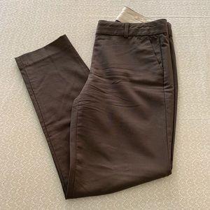 J Crew City fit pants